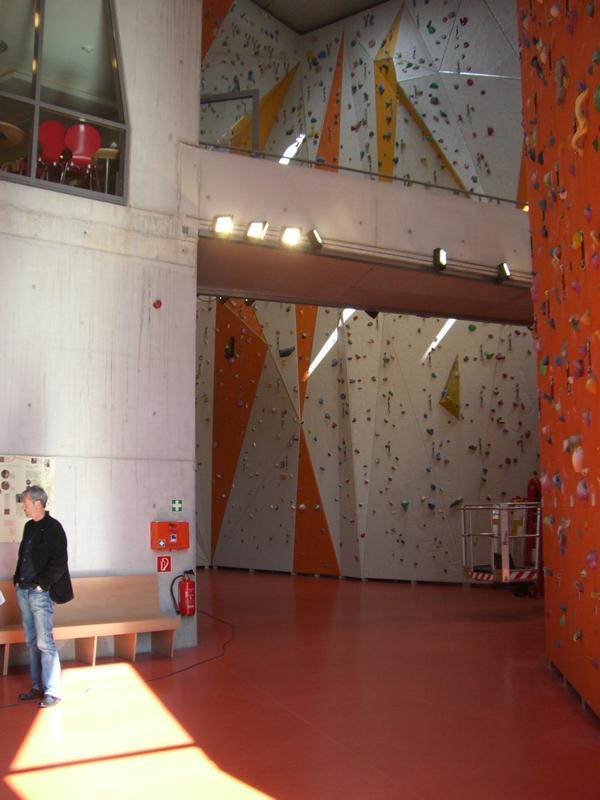 19_Beratung-zur-Estrichfeuchte-im-DAV-Kletterzentrum-in-Gilching_Kletterzentrum