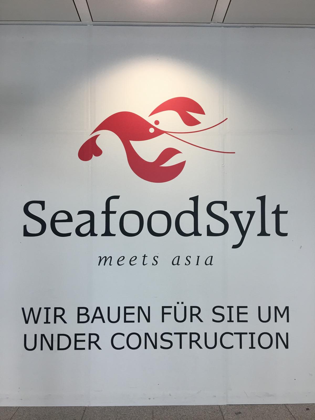 Überprüfung der Estrichfestigkeit und der Oberflächenzugfestigkeit bei Seafood Sylt